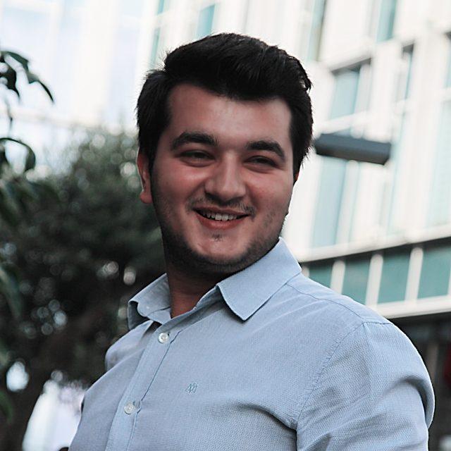 Orhan Atacan
