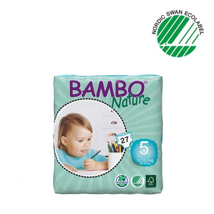 Bambo Nature Çocuk Bezi