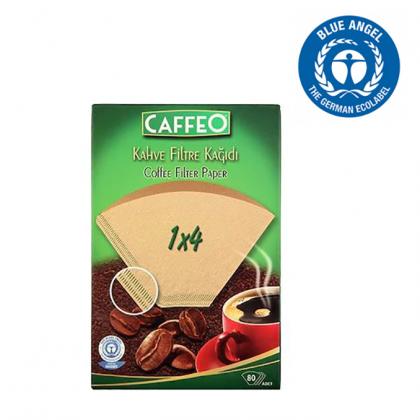 Caffeo Filtre Kahve Kağıdı